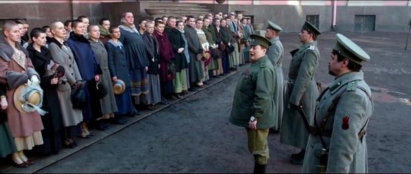 film batalon o tom kak vremennoe pravitelstvo podnimalo boevoj dux 1 «Батальонъ»: О том, как Временное правительство «поднимало» боевой дух