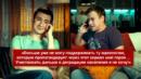 Гоша из сериала «СашаТаня» покинул проект, отказавшись пропагандировать алкоголизм и лень