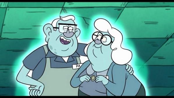 graviti folz urodstva i okkultizm kak povod dlya yumora v detskom multfilme 15 598x339 custom Мультфильм «Гравити Фолз» (Gravity Falls): Психоделика для детей