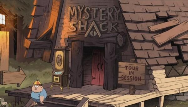 graviti folz urodstva i okkultizm kak povod dlya yumora v detskom multfilme 19 600x340 custom Мультфильм «Гравити Фолз» (Gravity Falls): Психоделика для детей