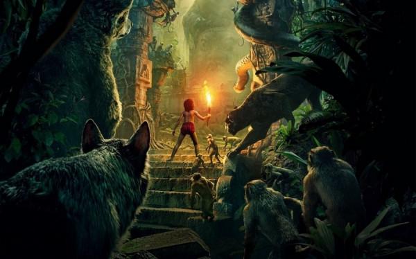 Фильм «Книга джунглей» (2016): Дитя человеческое на пути к свету
