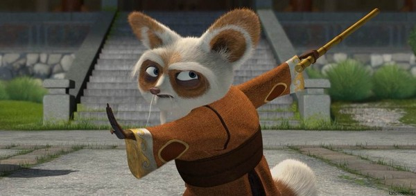 trilogiya kung fu panda istoria 1 Трилогия «Кунг фу Панда»:  История не только о боевых искусствах