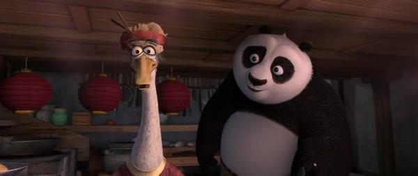 trilogiya kung fu panda istoria 2 1 Трилогия «Кунг фу Панда»:  История не только о боевых искусствах