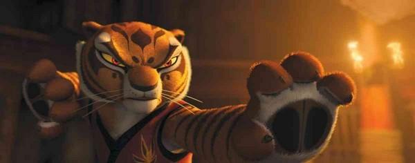 trilogiya kung fu panda istoria 2 3 Трилогия «Кунг фу Панда»:  История не только о боевых искусствах