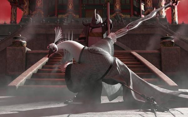 trilogiya kung fu panda istoria 31 Трилогия «Кунг фу Панда»:  История не только о боевых искусствах