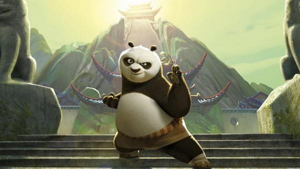 trilogiya kung fu panda istoria 4 1 Трилогия «Кунг фу Панда»:  История не только о боевых искусствах