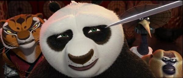 trilogiya kung fu panda istoria 4 2 Трилогия «Кунг фу Панда»:  История не только о боевых искусствах