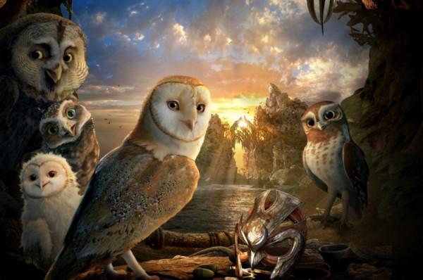 Мультфильм «Легенды ночных стражей» (2010): Куда приведут тебя твои мечты?