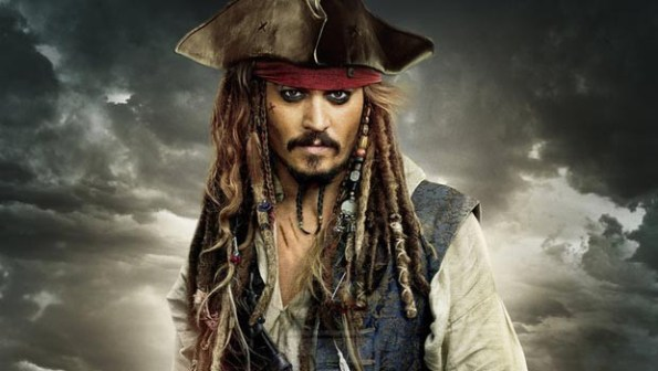 franshiza piratyi karibskogo morya 2003 2017 bandit i negodyay slavnyiy malyiy Франшиза «Пираты Карибского моря» (2003 2017): Бандит и негодяй – славный малый?