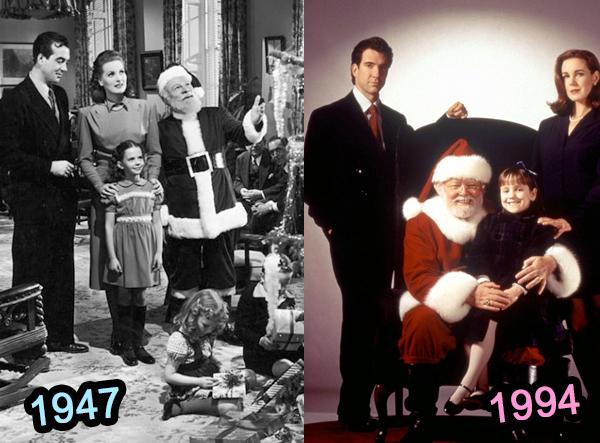 santa klaus protiv kapitalizma 5 Санта против капитализма: Сравнительный анализ фильмов «Чудо на 34 ой улице» 1947 и 1994 годов