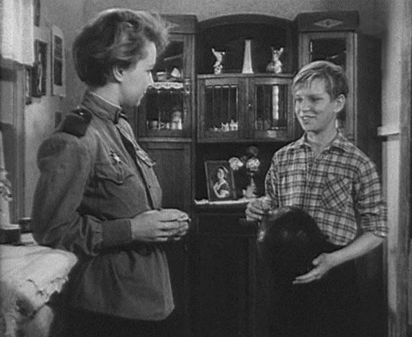 film evdokiya 1961 obrazets sovetskogo kinoiskusstva na temu semi 2 Фильм «Евдокия» (1961): Образец советского киноискусства на тему семьи
