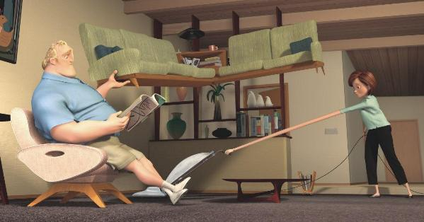 multfilm supersemeyka pixar 2004 amerikanskiy podhod k resheniyu problem 1 Мультфильм «Суперсемейка» (Pixar, 2004): Американский подход к решению проблем