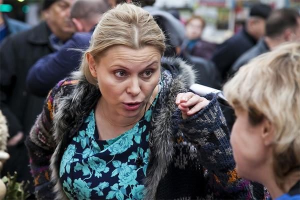 tonna poshlosti dlya naroda 1 Тонна пошлости для народа: Сериал «Ольга»   новое дно неолиберального ТВ