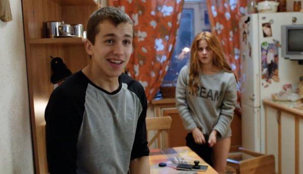 Тонна пошлости для народа: Сериал «Ольга»   новое дно неолиберального ТВ