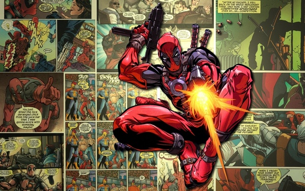 rezultatyi issledovaniya supergeroi uchat detey agressii i nasiliyu 2 Трансформация образа американского супергероя
