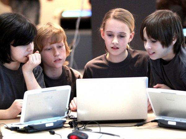 deti v sovremennom informatsionnom prostranstve ugrozyi i vozmozhnosti 8 Дети в современном информационном пространстве: Угрозы и возможности