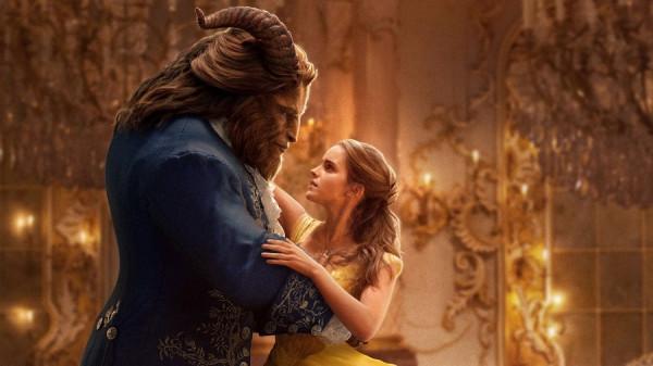 Фильм «Красавица и чудовище» (2017): Страшные тренды