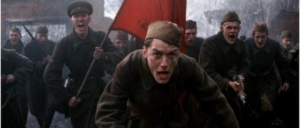 film vrag u vorot 2001 klassika antisovetskoy propagandyi 3 Фильм «Враг у ворот» (2001): Классика антисоветской пропаганды