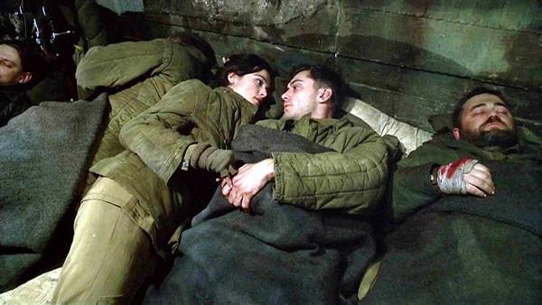 film vrag u vorot 2001 klassika antisovetskoy propagandyi 4 Фильм «Враг у ворот» (2001): Классика антисоветской пропаганды