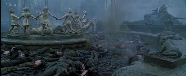 film vrag u vorot 2001 klassika antisovetskoy propagandyi Фильм «Враг у ворот» (2001): Классика антисоветской пропаганды