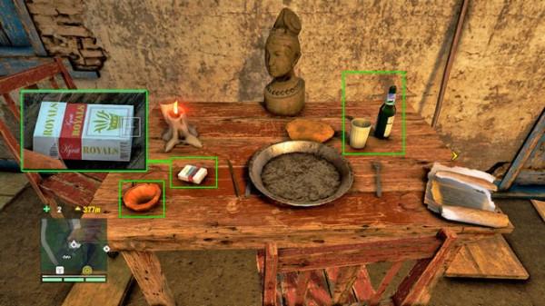 tehnologii manipulirovaniya geymerom na primere igryi far cry 3 2 Технологии манипулирования геймером на примере игры «Far Cry 4»