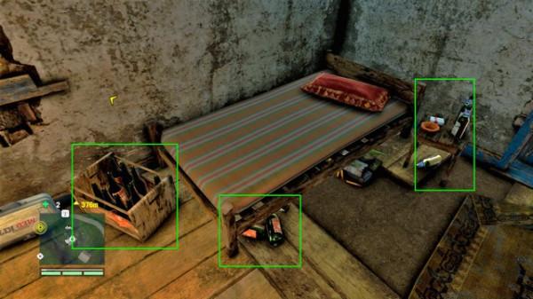 tehnologii manipulirovaniya geymerom na primere igryi far cry 3 3 Технологии манипулирования геймером на примере игры «Far Cry 4»