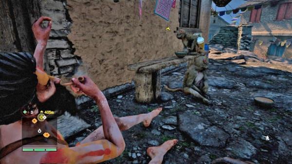tehnologii manipulirovaniya geymerom na primere igryi far cry 3 5 Технологии манипулирования геймером на примере игры «Far Cry 4»