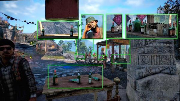 tehnologii manipulirovaniya geymerom na primere igryi far cry 4 23 Технологии манипулирования геймером на примере игры «Far Cry 4»