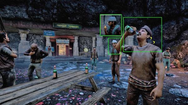 tehnologii manipulirovaniya geymerom na primere igryi far cry 4 24 Технологии манипулирования геймером на примере игры «Far Cry 4»