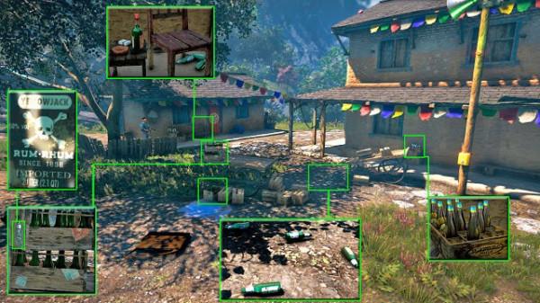 tehnologii manipulirovaniya geymerom na primere igryi far cry 4 3 Технологии манипулирования геймером на примере игры «Far Cry 4»
