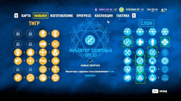 tehnologii manipulirovaniya geymerom na primere igryi far cry 4 33 Технологии манипулирования геймером на примере игры «Far Cry 4»