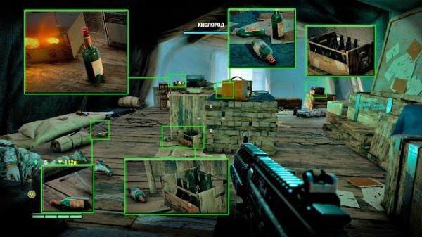 tehnologii manipulirovaniya geymerom na primere igryi far cry 4 6 Технологии манипулирования геймером на примере игры «Far Cry 4»