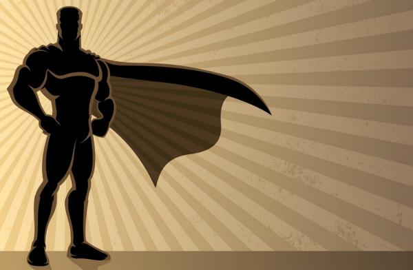 Трансформация образа американского супергероя