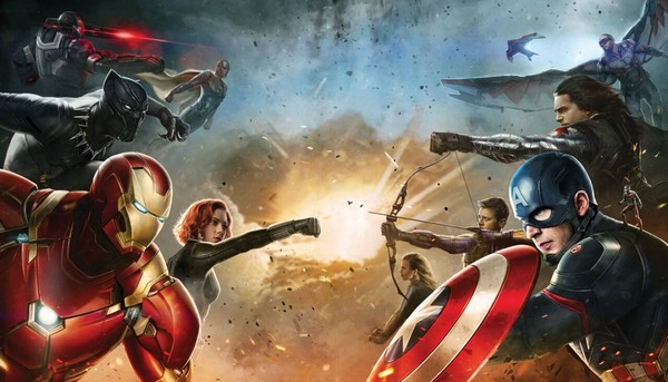 transformatsiya obraza amerikanskogo supergeroya 13 Трансформация образа американского супергероя
