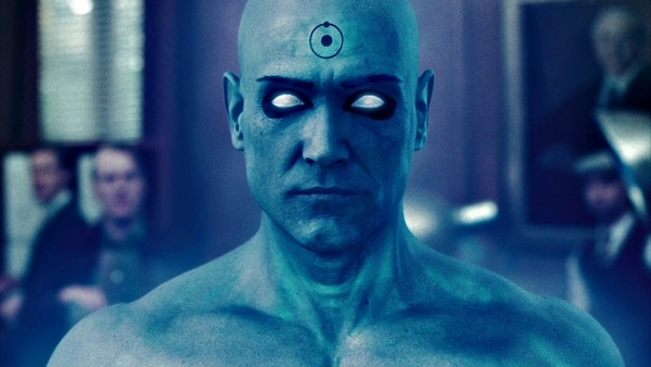 transformatsiya obraza amerikanskogo supergeroya 6 Трансформация образа американского супергероя