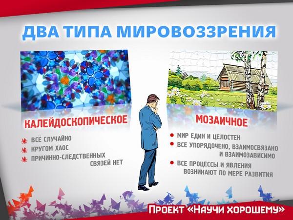 vliyanie informatsii na cheloveka 2 Влияние информации на человека. Телевидение как главный манипулятор общественным мнением