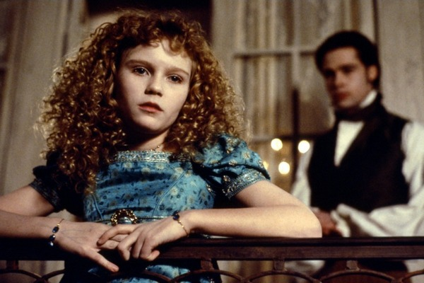 Деструктивность вампирской тематики в современном кинематографе на примере фильма «Интервью с вампиром»