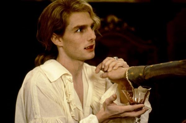 destruktivnost vampirskoy tematiki 1 4 Деструктивность вампирской тематики в современном кинематографе на примере фильма «Интервью с вампиром»