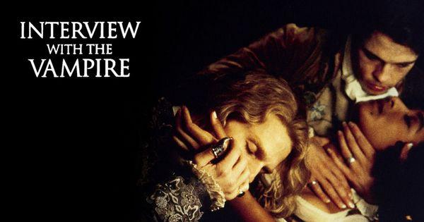 destruktivnost vampirskoy tematiki 1 8 Деструктивность вампирской тематики в современном кинематографе на примере фильма «Интервью с вампиром»