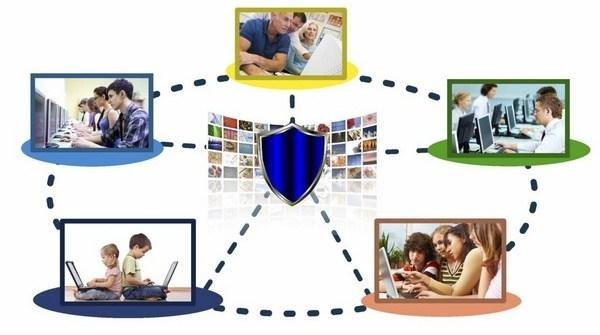 kak zashhitit sebya i nashih detey v kibersrede 18 Как защитить себя и наших детей в киберсреде