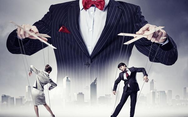 manipulirovanie kak instrument upravleniya i evolyutsii 3 Манипулирование как инструмент управления