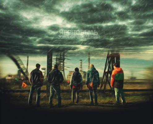 19127 87b02e 530 400 Сериал «Чернобыль. Зона отчуждения»: Мистический кино аттракцион на собственной трагедии