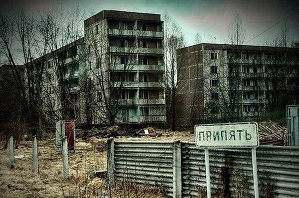 serial chernobyil zona otchuzhdeniya 3 Сериал «Чернобыль. Зона отчуждения»: Мистический кино аттракцион на собственной трагедии