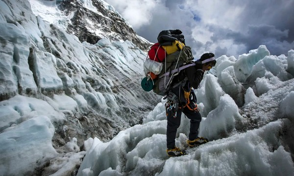 voshozhdenie na everes История одной трагедии на Эвересте в интерпретации двух фильмов