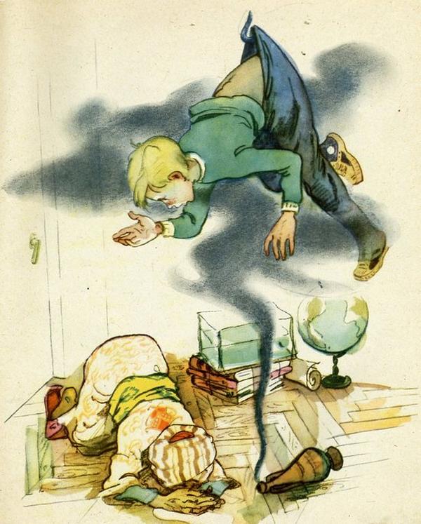 starik hottabyich staraya sovetskaya skazka iz detstva 1 «Старик Хоттабыч» — старая советская сказка из детства