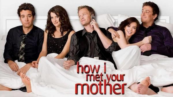 Две стороны сериала «Как я встретил вашу маму»
