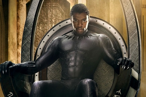 Фильм «Чёрная пантера» (2018): Очередной гимн халяве от Marvel