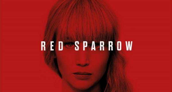 Фильм «Красный Воробей» (2018): Образец русофобской пропаганды