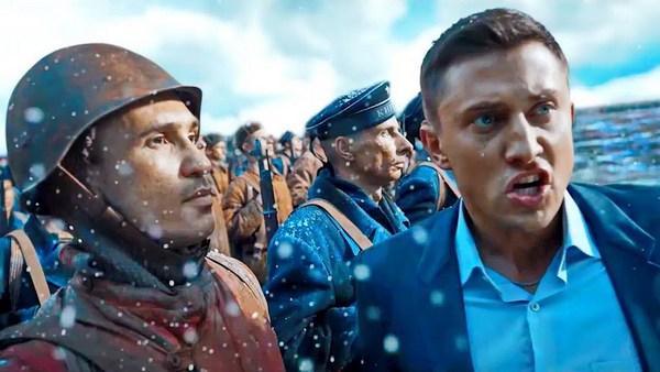 film rubezh 2018 vozvrashhayutsya te kogo zhdut 2 Фильм «Рубеж» (2018): Возвращаются те, кого ждут