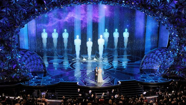 oskar plan dallesa dlya vsey planetyi 2 «Оскар 2018»   план Даллеса для всей планеты